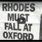 #RhodesMustFall: Tadiwanashe Madenga