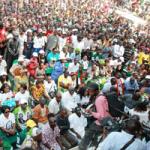 Michael Sata May Win