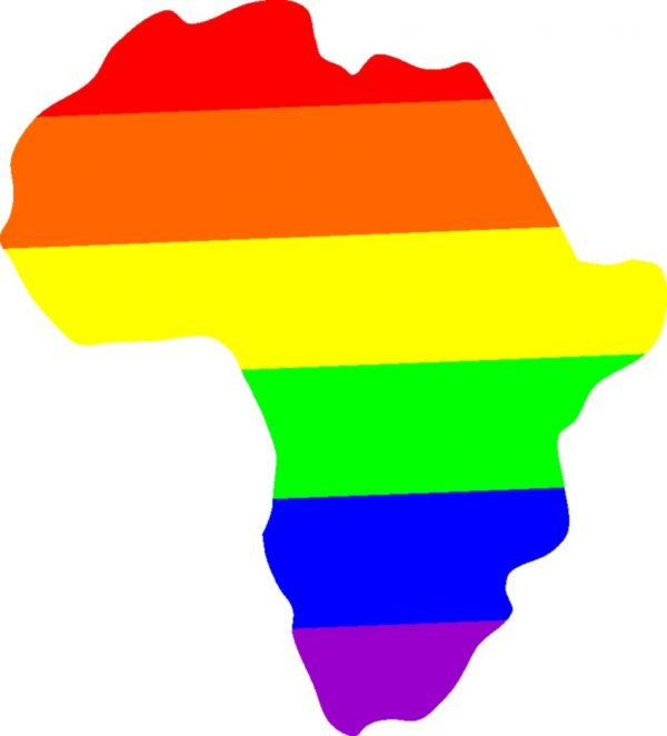 Where is the Rainbow Nation?