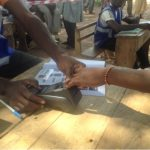 Ghanian Election