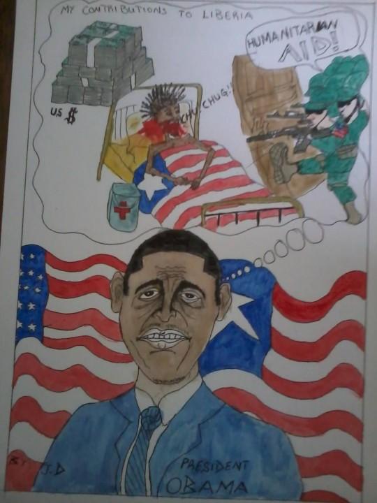 JDJ Ebola Obama