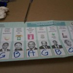 Je vote Gbagbo