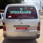 Tanzania social media