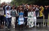 Ethiopia Prisoners