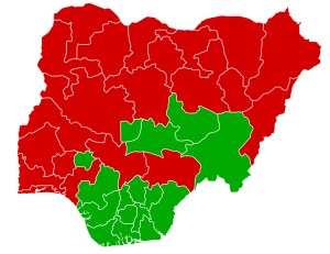 Sa'eed Article Nigeria