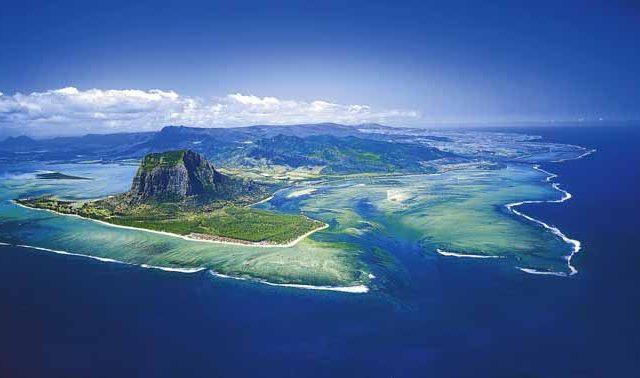 Mauritius; Small democracies/Sofitel So Mauritius