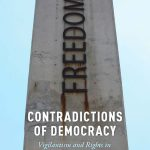Contradictions of Democracy Vigilantism and Rights in Post-Apartheid South Africa Cover/Phil Gould
