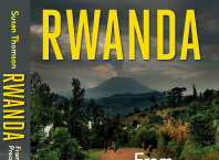 Rwanda: From Genocide to Precarious Peace/Credit: Aubrey Graham