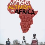 Women's Activism in Africa: Struggles for Rights and Representation Book Cover