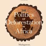Politics of Deforestation cover