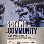 Serving the Community Cover
