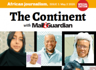 The Continent Issue 3