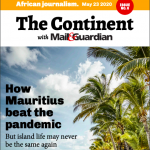 The Continent Issue 6