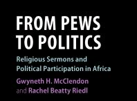 From Pews to Politics