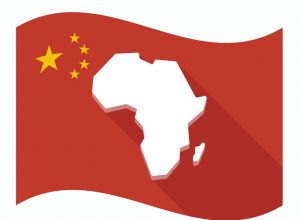 China-Africa Relations Blablo101/Shutterstock
