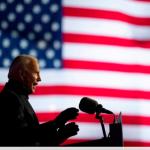 Joe Biden, winner of the US election 2020