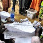 Voters in Chad/Credit: Marielle Debos