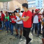 SOURCE: MpD Praia, April 10, 2021 (Página Oficial da Comissão Política Concelhia da Praia do Movimento para a Democracia, MpD Praia