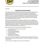 Swazi Rural Women's Assembly Statement on the Current Crisis