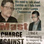 The Mast Nic Zambia