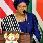 Sirleaf Liberia