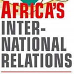 Africa's International Relations Book Cover