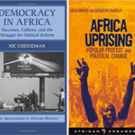 Book recommendations: Democracy in Africa and Africa Rising