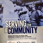 Serving the community book cover