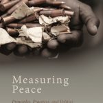 Measuring Peace: Principles, Practices, and Politics/Book Cover