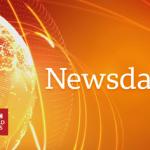 BBC Newsday