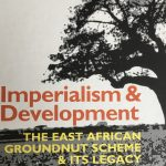Imperialism and Development cover
